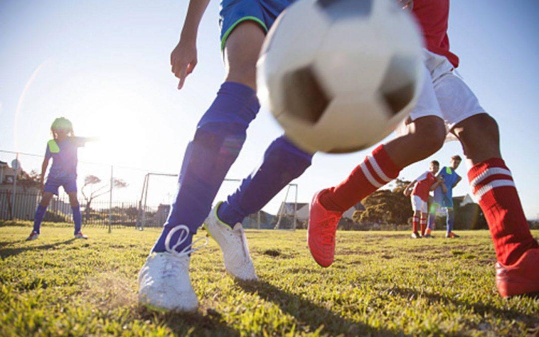 CABOSA/Caddo DA Offer Weekend Soccer Clinic