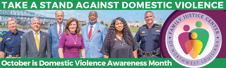 "NWLA Family Justice Center Launches a ""Take A Stand Against Domestic Violence"" Public Service (PSA Campaign)"